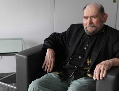 Dr Sydney Brenner – Honorary Doctorate Rhodes University 2014