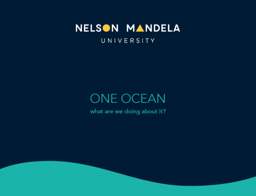 One Ocean, what are we doing about it?