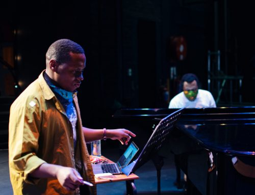 Musical drama Hlakanyana offers biting social comment